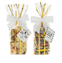 *Graduation Candy Bags - Chocolate