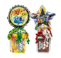 *Graduation Theater Box Candy Kelliloons
