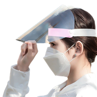 Economy Face Shield (PPE)