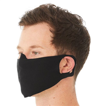 Washable And Reusable Jersey Face Mask Cover (PPE)