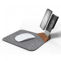 Numi Power Mat Plus 10 W Mouse Pad/ Stand