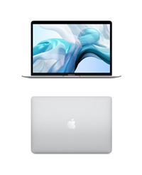 13-inch MacBook Air: 1.1GHz quad-core 10th-generation Intel Core i5 processor, 512GB - Silver