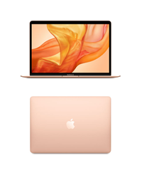 13-inch MacBook Air: 1.1GHz dual-core 10th-generation Intel Core i3 processor, 256GB - Gold